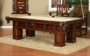 Corry Pool Table Installations Image content