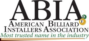 American Billiard Installers Association / Corry Pool Table Movers