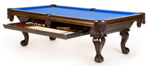 Corry Pool Table Movers